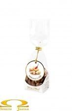 Orzechy nerkowca w mlecznej czekoladzie z chili 100g