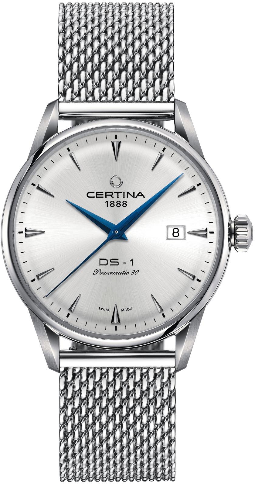 Certina C029.807.11.031.02