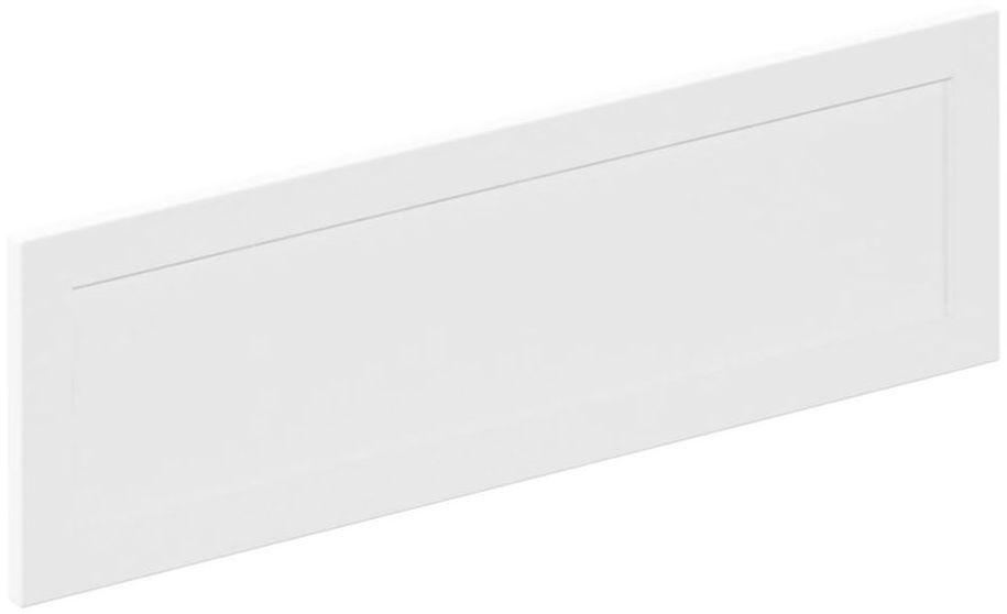 Front szuflady FD80/26 Newport biały Delinia iD