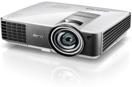 Projektor BenQ MX819ST