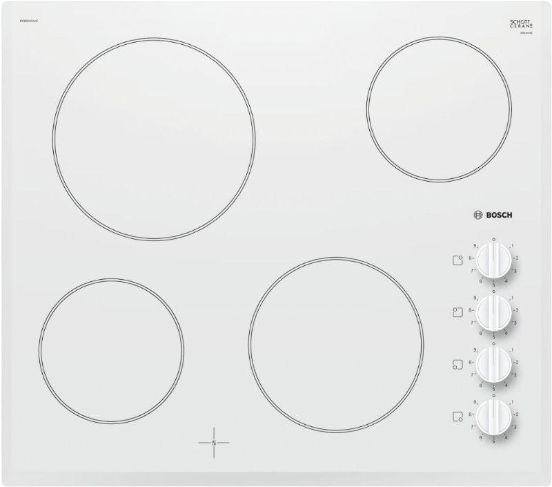 Płyta ceramiczna Bosch PKE652CA1E, I tel. (22) 266 82 20 I Raty 0 % I kto pyta płaci mniej I Płatności online !