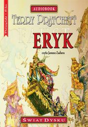Świat Dysku. Eryk - Audiobook.