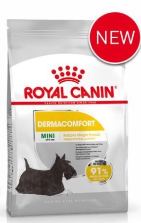 Royal Canin Mini Dermacomfort 1 kg Dog