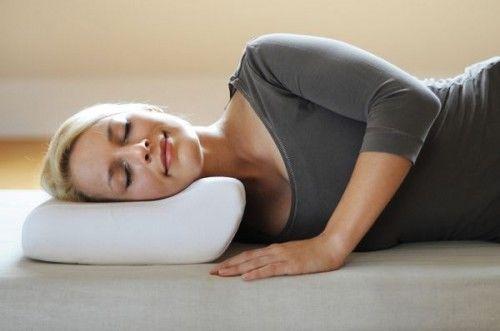 poduszka ortopedyczna SISSEL Classic