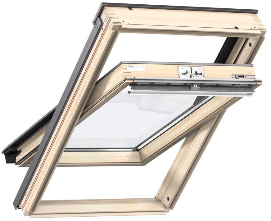 Okno dachowe 2-szybowe GZL 1051-MK06 78 x 118 cm VELUX