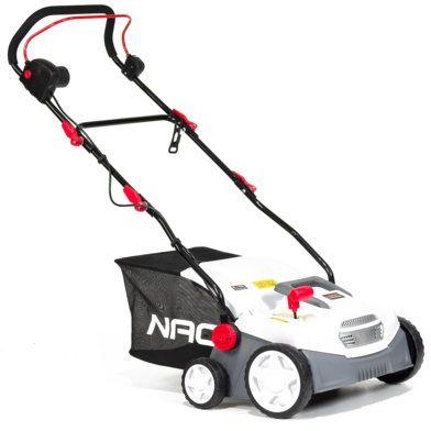 Wertykulator elektryczny NAC SCE150-DT DARMOWY TRANSPORT! Dogodne raty!
