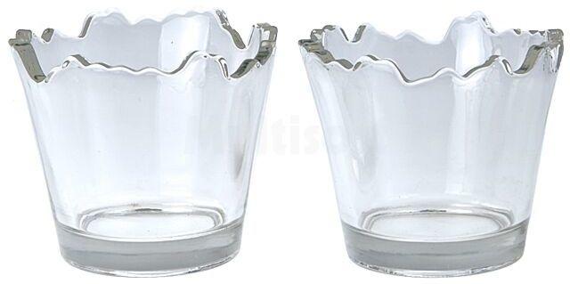 Wyszczerbione szklanki