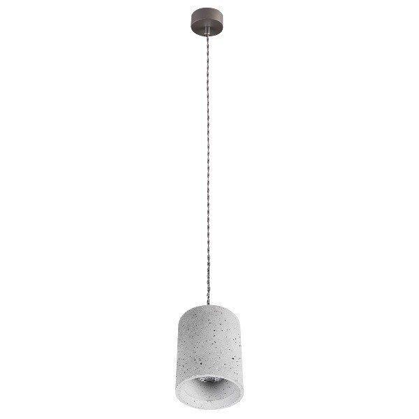 Lampa betonowa wisząca SHY