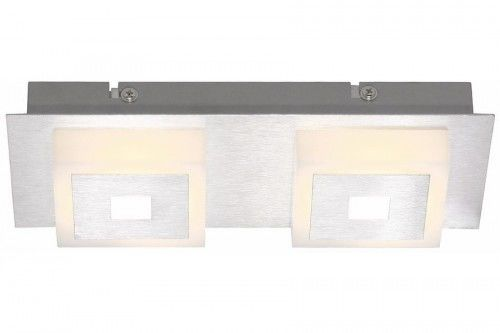 Quadratino 824702-07 LED REALITY