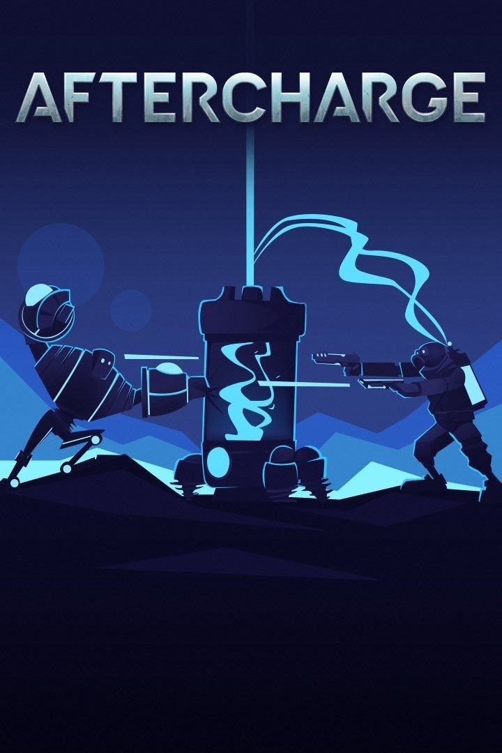 Aftercharge (PC) klucz Steam