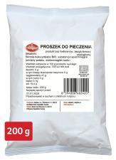 Proszek do pieczenia BEZGLUTENOWY BIO 200 g Amylon