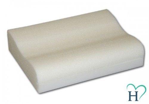 poduszka ortopedyczna termoelastyczna