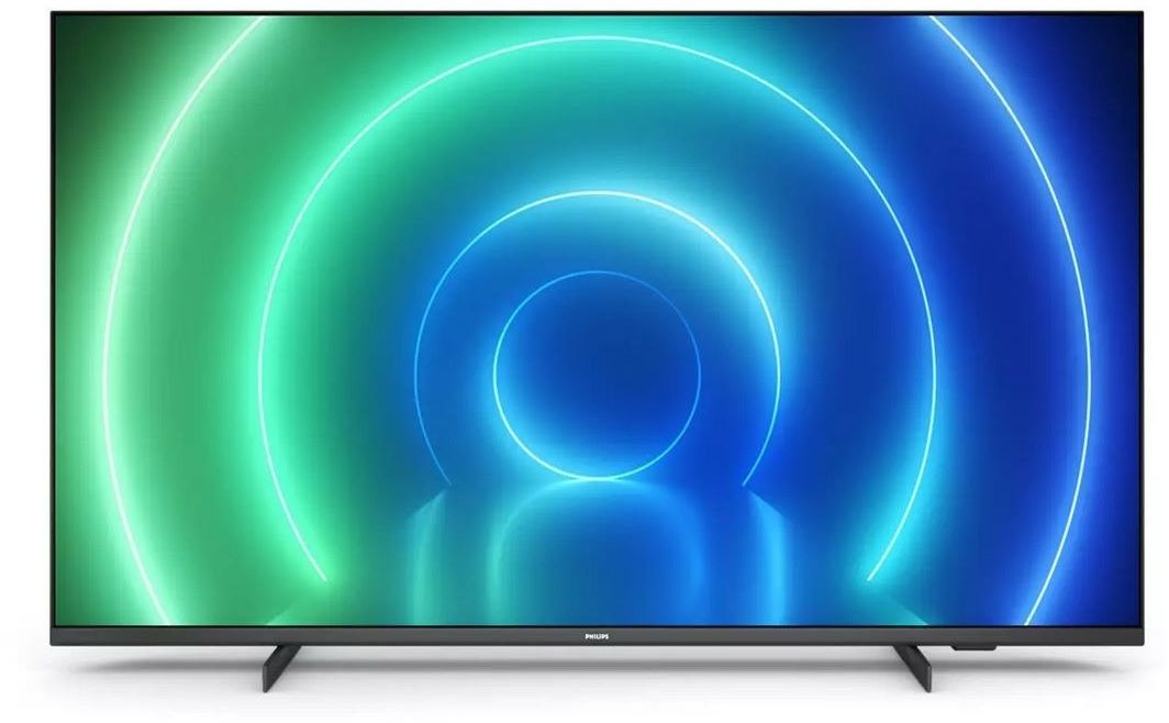 Philips Telewizor LED 50 cali 50PUS7506/12 SMART