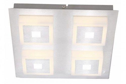 Quadratino 824704-07 LED REALITY