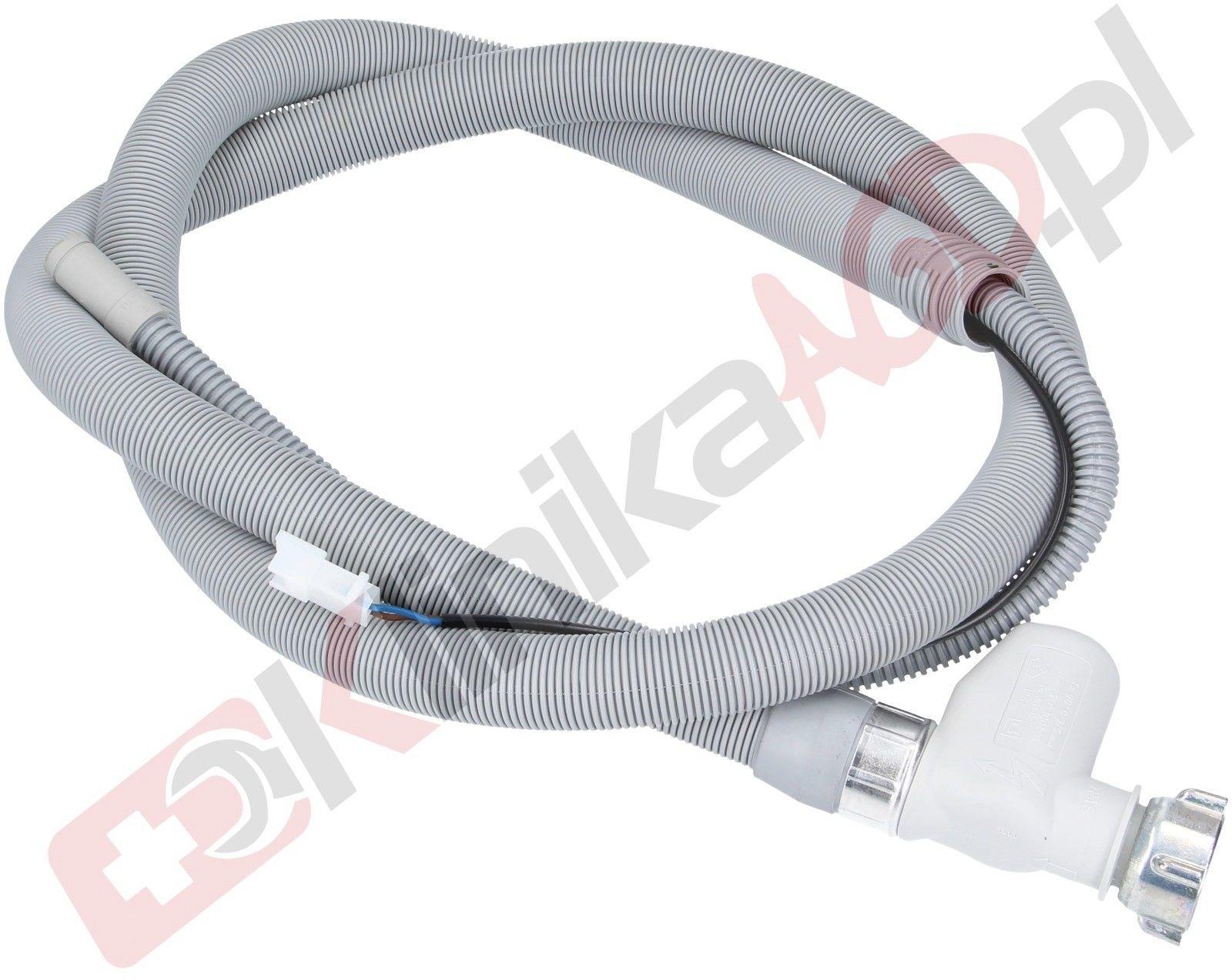 Indesit Wąż dopływowy do zmywarki Indesit C00372679