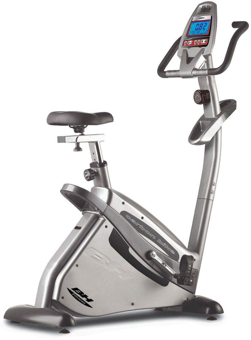 Rower Treningowy Magnetyczny Carbon Bike H8702R BH Fitness