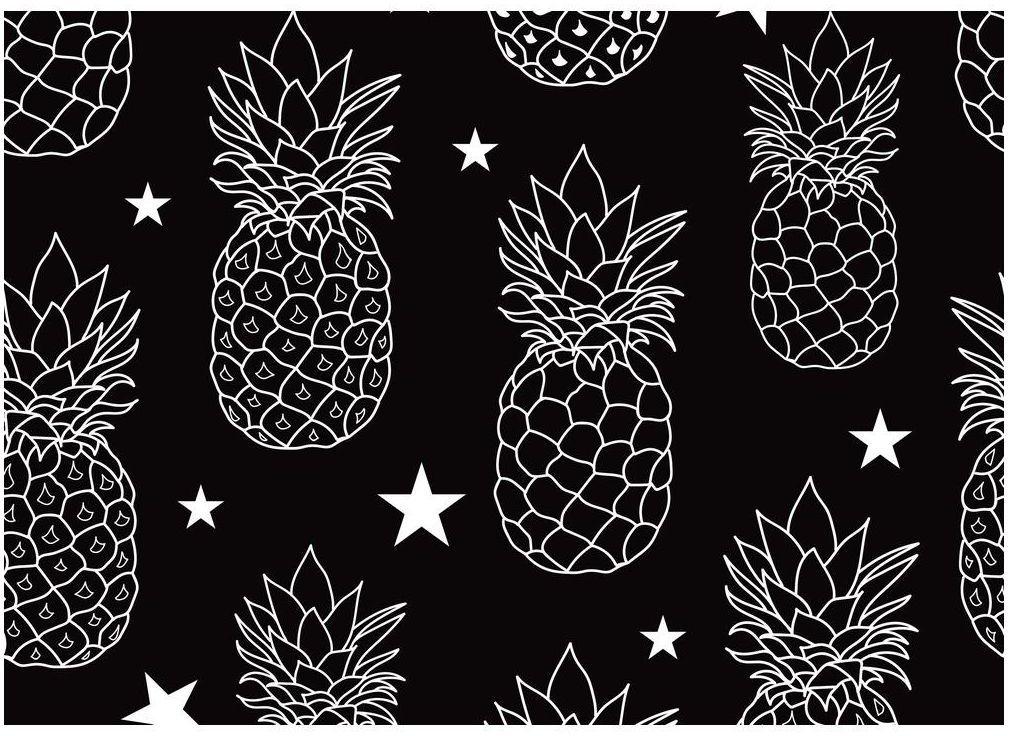 Deska do krojenia pineapple Alfa-Cer