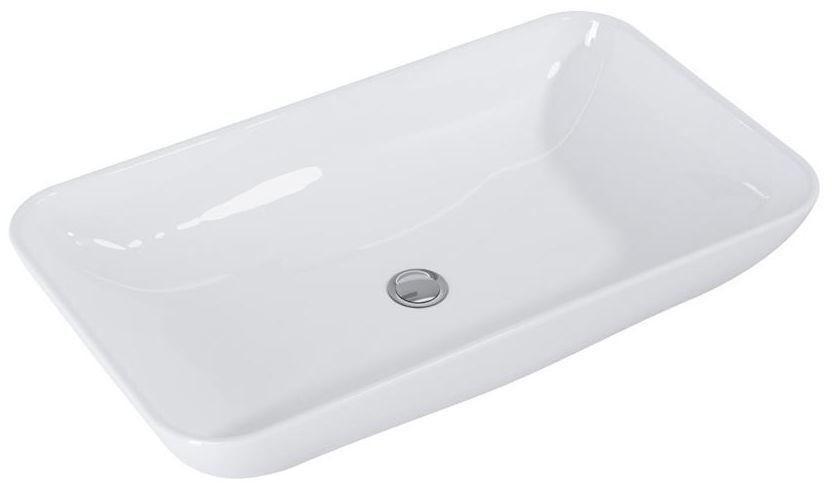 Umywalka nablatowa Suri 70 Sensea