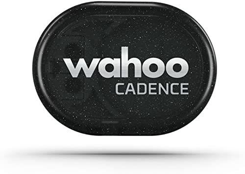 Wahoo Czujnik Prędkości i Częstotliwości Pedałowania, Niebieski