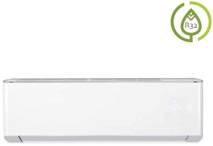 Klimatyzator ścienny Gree Amber Standard White GWH09YC-K6DNA1A/I - jednostka wewnętrzna
