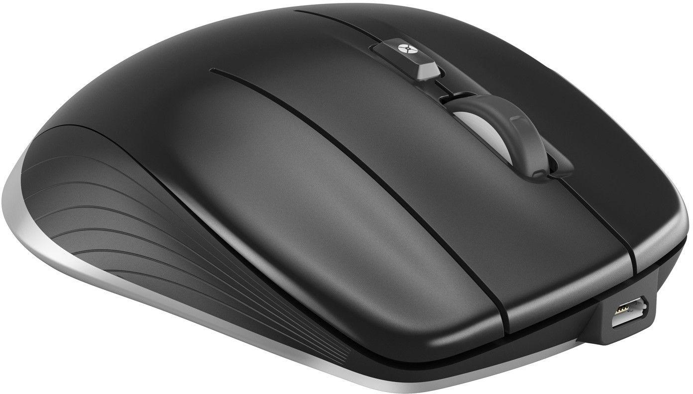 Mysz CadMouse Pro Wireless L (dla leworęcznych) - profesjonalna myszka CAD - Certyfikaty Rzetelna Firma i Adobe Gold Reseller