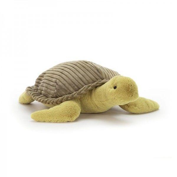 Jellycat - Żółw Terence Maskotka Przytulanka 42cm