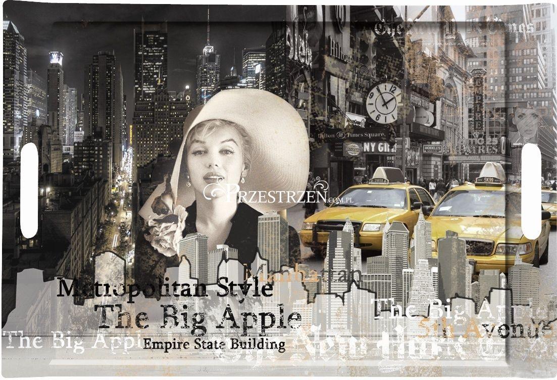TACA KUCHENNA - Marylin Monroe New York (300 NWY)