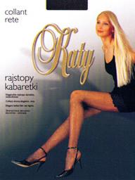 Rajstopy Kabaretki-G