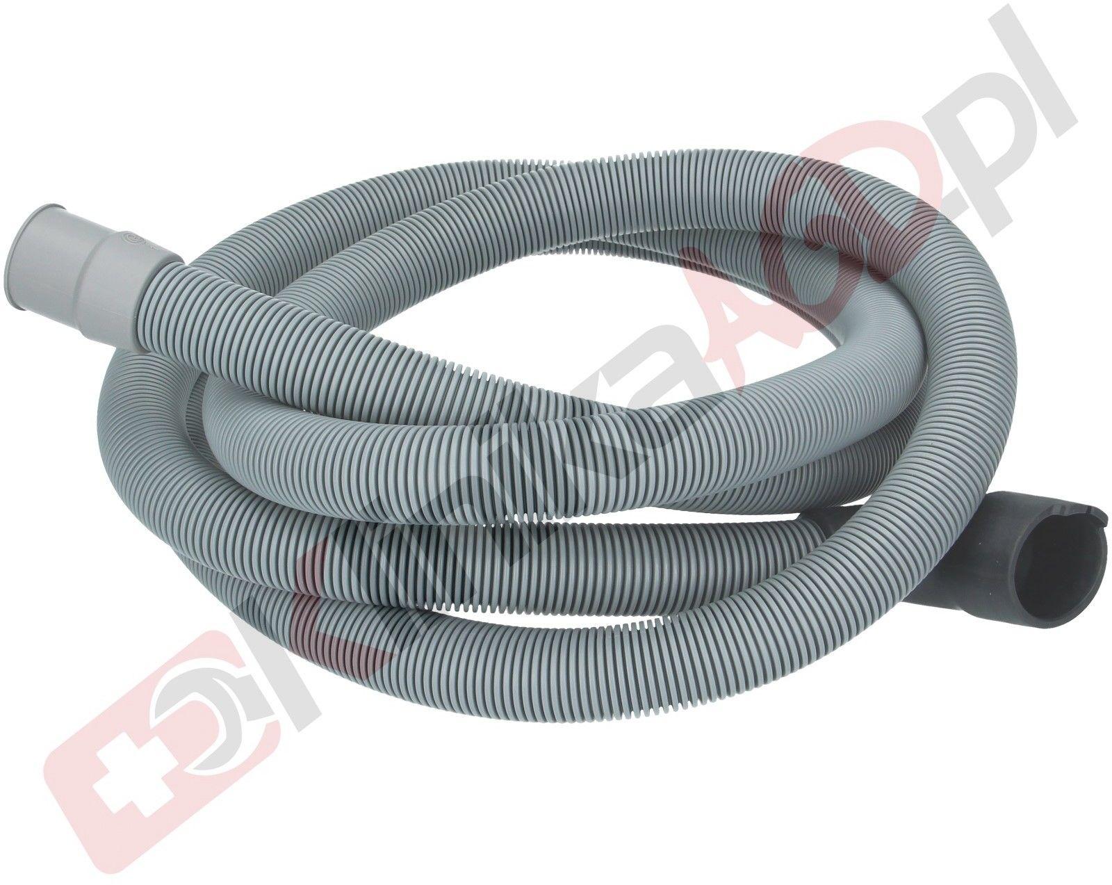 Wąż odpływowy do zmywarki 2.2m NeoProfi