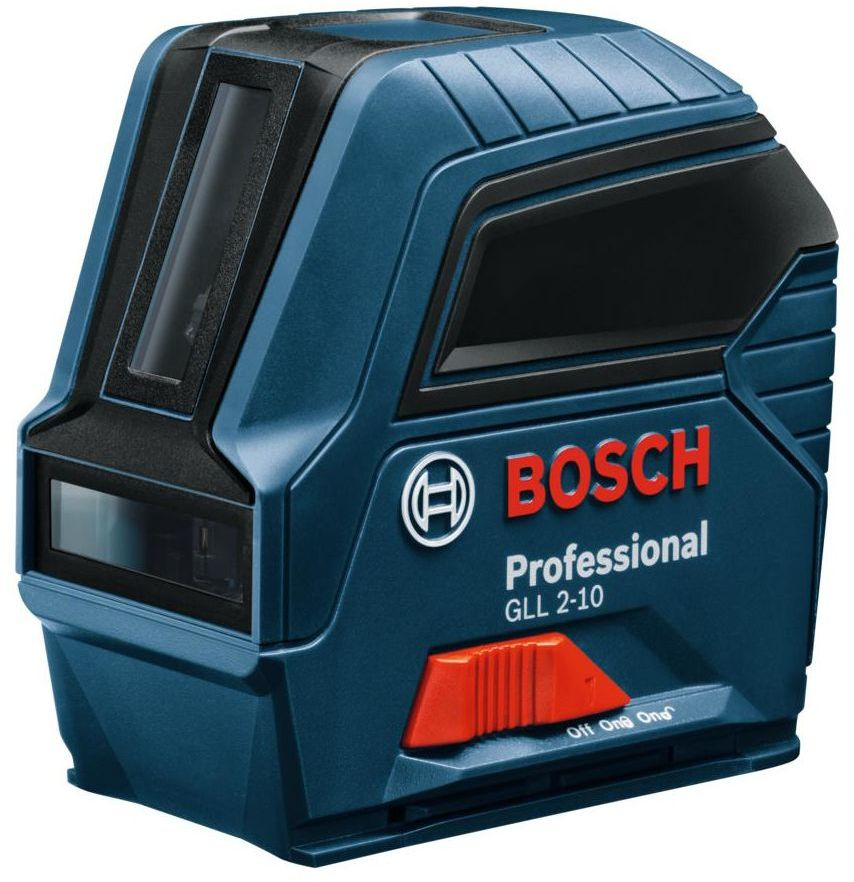 Poziomnica laserowa GLL2-10 10 m BOSCH Professional