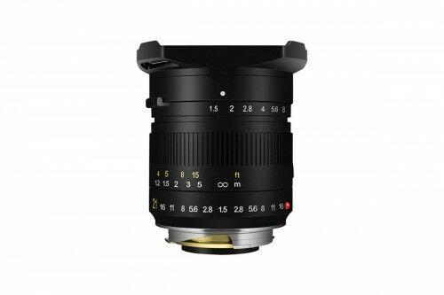 TTArtisan 21mm F1.5 Nikon Z Mount