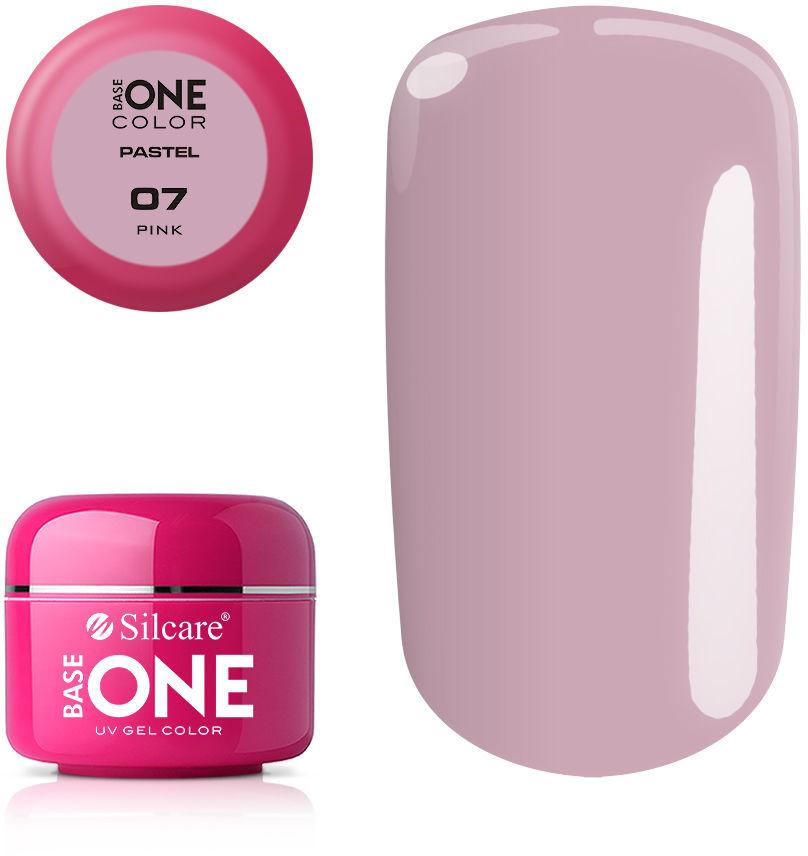 Base One Żel UV Pastel 5 g