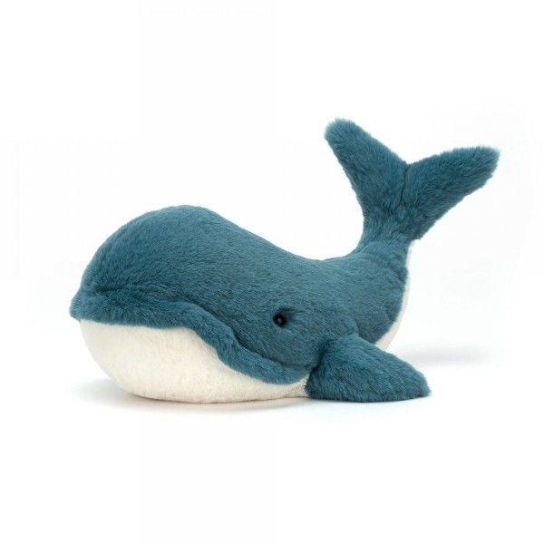 Jellycat - Wieloryb Wally 37 cm
