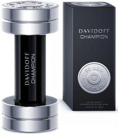 Davidoff Champion Woda Toaletowa 50 ml