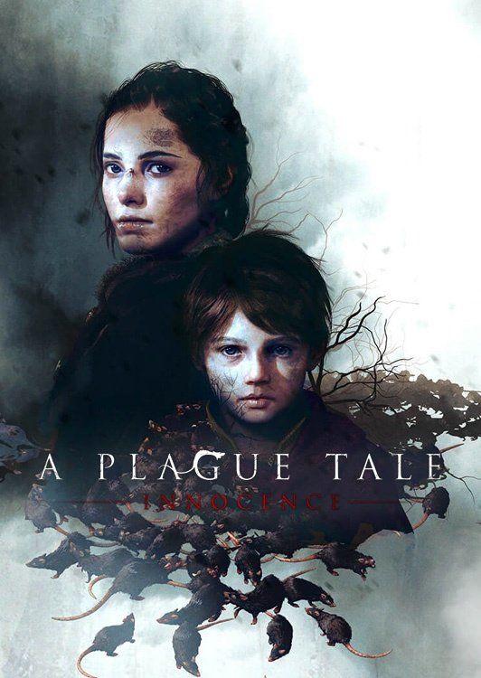 A Plague Tale: Innocence (PC) klucz GOG