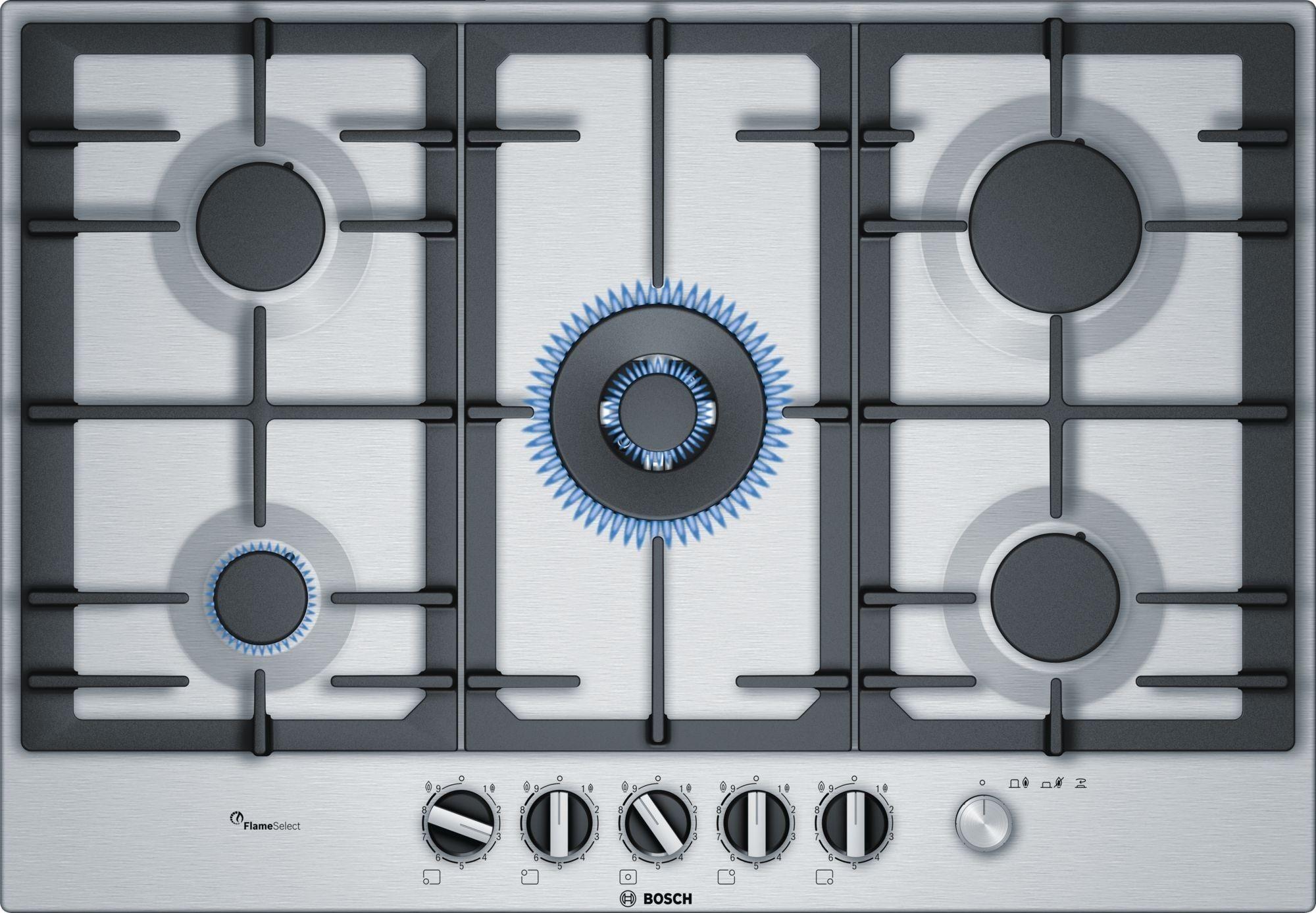 Płyta Bosch PCQ7A5M90, I tel. (22) 266 82 20 I Raty 0 % I kto pyta płaci mniej I Płatności online !