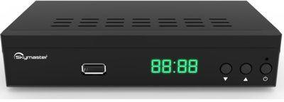 Tuner TV SKYMASTER STB-2GEN DVB-T2 HEVC