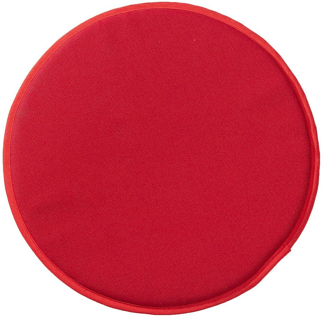 Siedzisko Dot na krzesło Red