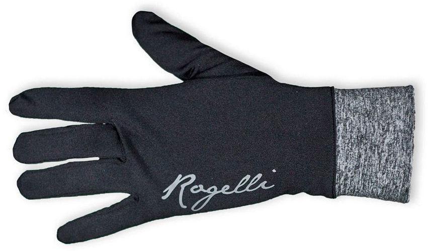 ROGELLI MARTA damskie, ciepłe rękawiczki do biegania Rozmiar: XL,rogelli-marta