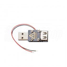 USB killer tester - tester do USB Killer V3