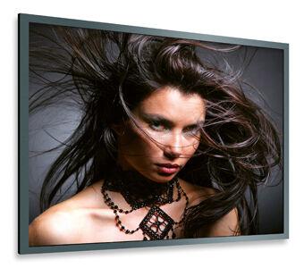 Ekran Ramowy Adeo FramePro Rear Elastic Bands Vision Rear 350x204 Format 16:9+ UCHWYTorazKABEL HDMI GRATIS !!! MOŻLIWOŚĆ NEGOCJACJI  Odbiór Salon WA-WA lub Kurier 24H. Zadzwoń i Zamów: 888-111-321 !!!