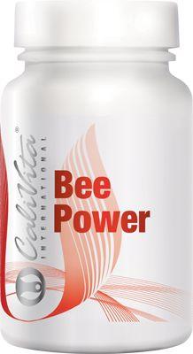 Bee Power 50 kapsułek Mleczko pszczele firmy Calivita