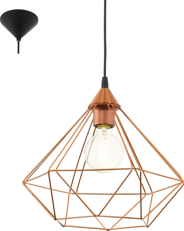 Eglo lampa wisząca Tarbes 94194 - SUPER OFERTA - RABAT w koszyku / 24h