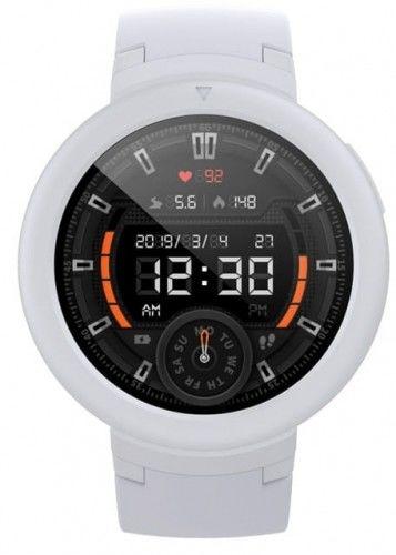 Smartwatch AMAZFIT Verge Lite Biały - Xiaomi