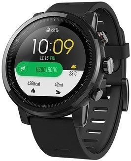 Smartwatch Xiaomi Huami Amazfit 2 STRATOS EU GPS Running Watch IP68