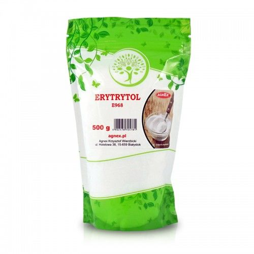 Erytrytol E 968 500 g