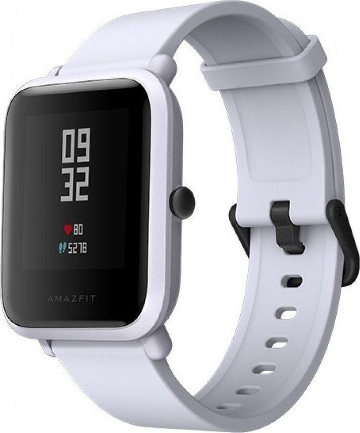 Smartwatch Amazfit Bip White Cloud Xiaomi A1608