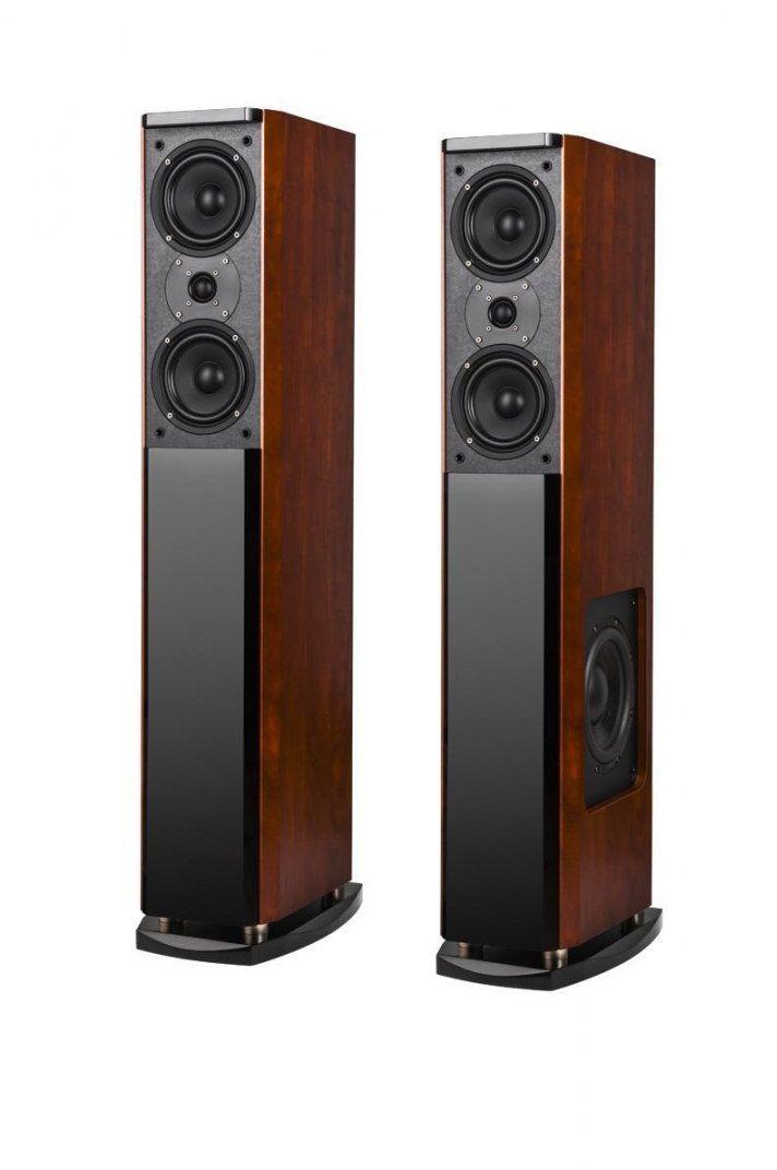 Kolumny głośnikowe Kruger&Matz KM0503 Passion zestaw 2.0