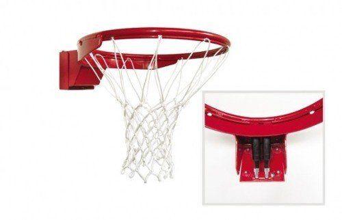 Obręcz uchylna do koszykówki Sure Shot Flex Goal 280 FIBA 2x siłowniki gazowe