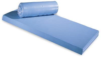 Materac bazowy gąbkowy-płaski Easy Mat